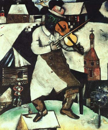 marc-chagal