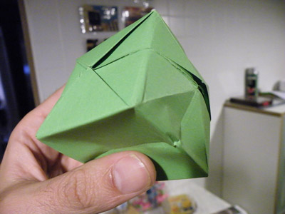origamicubo