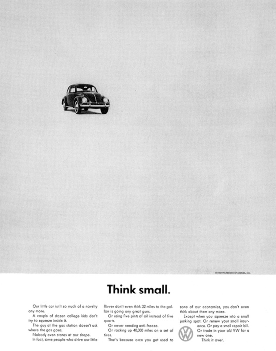 VW_ThinkSmall