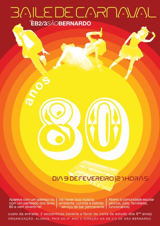 festa80