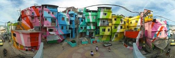 painting-an-entire-favela-in-rio-de-janeiro-designboom-04