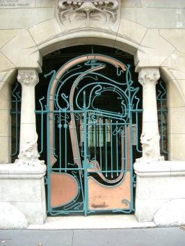 Gateway de Castel Béranger