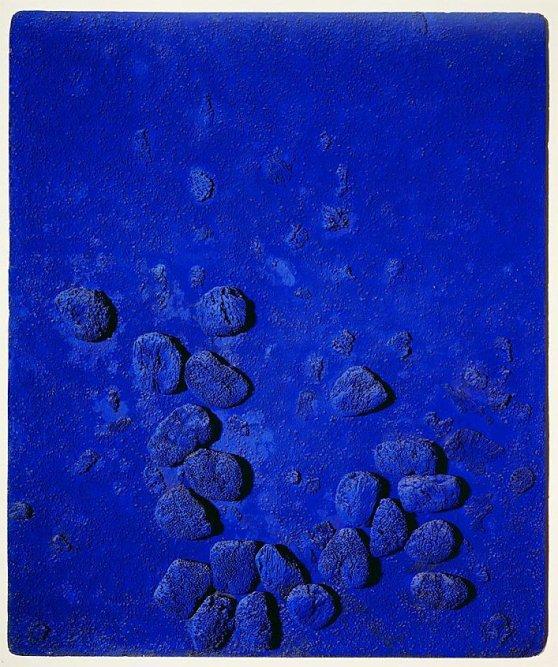 yves-klein-blue-sponge-relief--1957